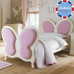 dolfi butterflies decorations romantic butterfly theme.htm jemima butterfly bed bedroom furniture uk  childrens bedroom  jemima butterfly bed bedroom