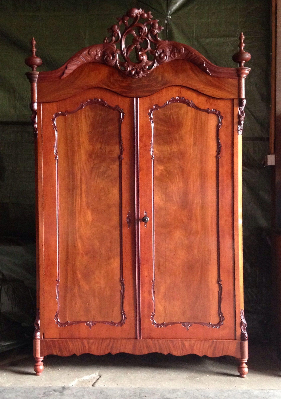 Biedermeier Kuifkast Verkocht Home Decor Furniture Decor