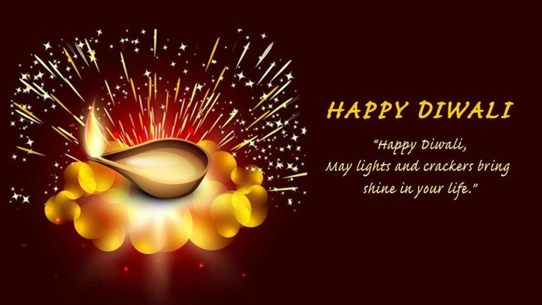 Happy Diwali Quotes With Beautiful Hd Images Happy Diwali Quotes Diwali Wishes Messages Happy Diwali Images