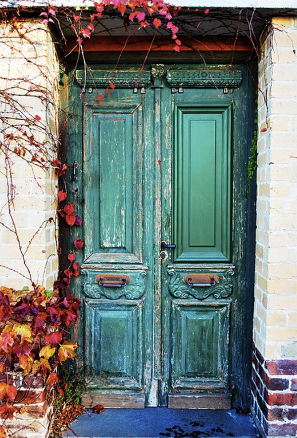 30 Of The Most Inspiring And Unique Entry Doors Ive Ever Seen