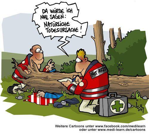 Witzige Comic Bilder