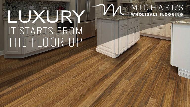 Usfloors Coretec Plus 5 Plank Pinyin Bamboo Waterproof Plank Hardwood Design Flooring Us Floors Coretec