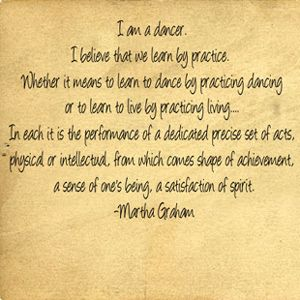 I Am A Dancer Dancer Quotes Dance Quotes Dance Life