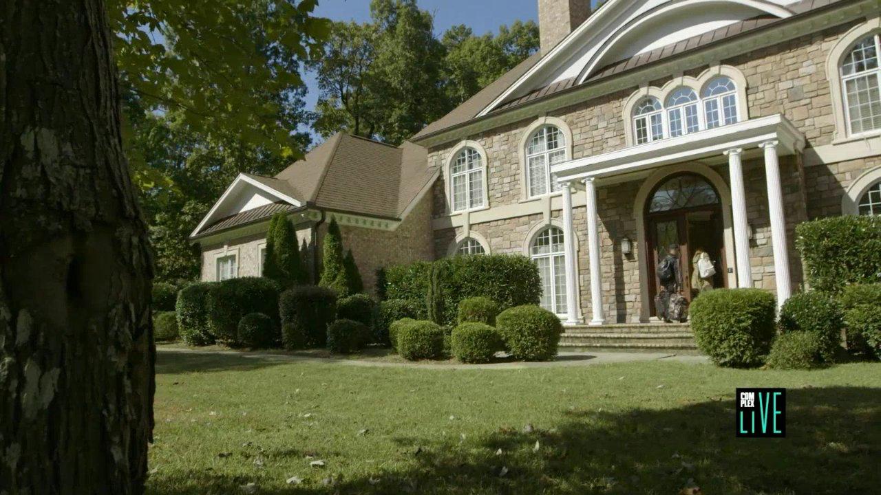 Photo: house/residence of the tough 4 million earning New York City, New York-resident