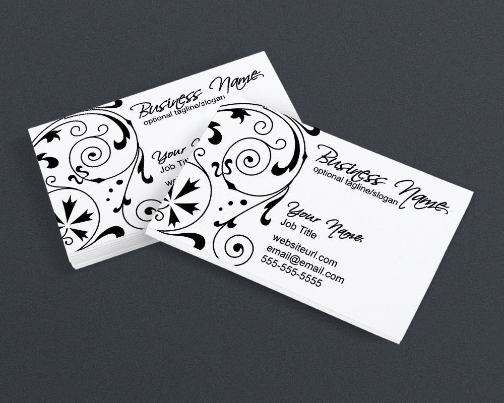 Business card design black and white elegant ps4 printable business card design black and white elegant ps4 printable business card magicingreecefo Gallery