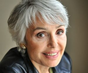 grey hair styles pictures daliah lavi bobs gray hair hair style and 7471