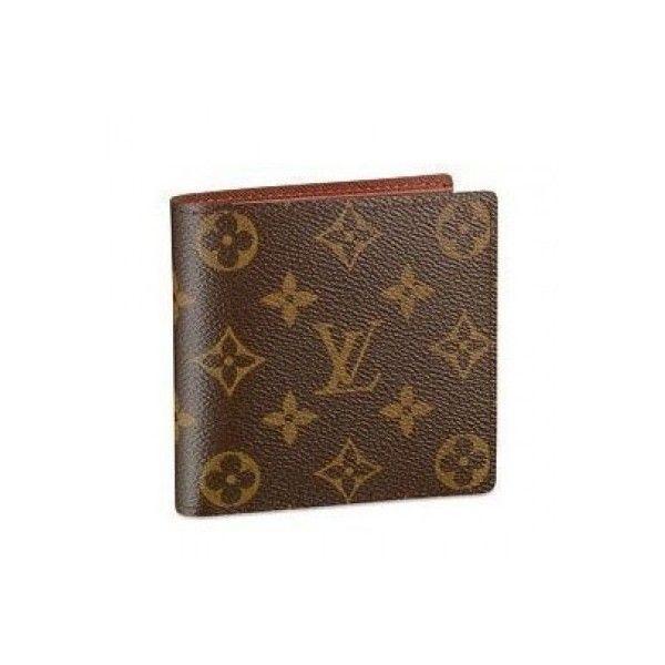 6dc144334fd8  109.32 Mens Louis Vuitton Marco Wallet M61675 Lowest Price Sale Online