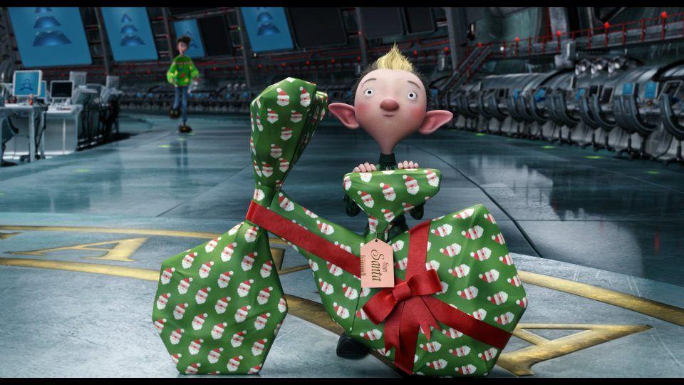 Arthur Christmas Elves.Repin If You Love Bryony The Elves Of Arthur Christmas