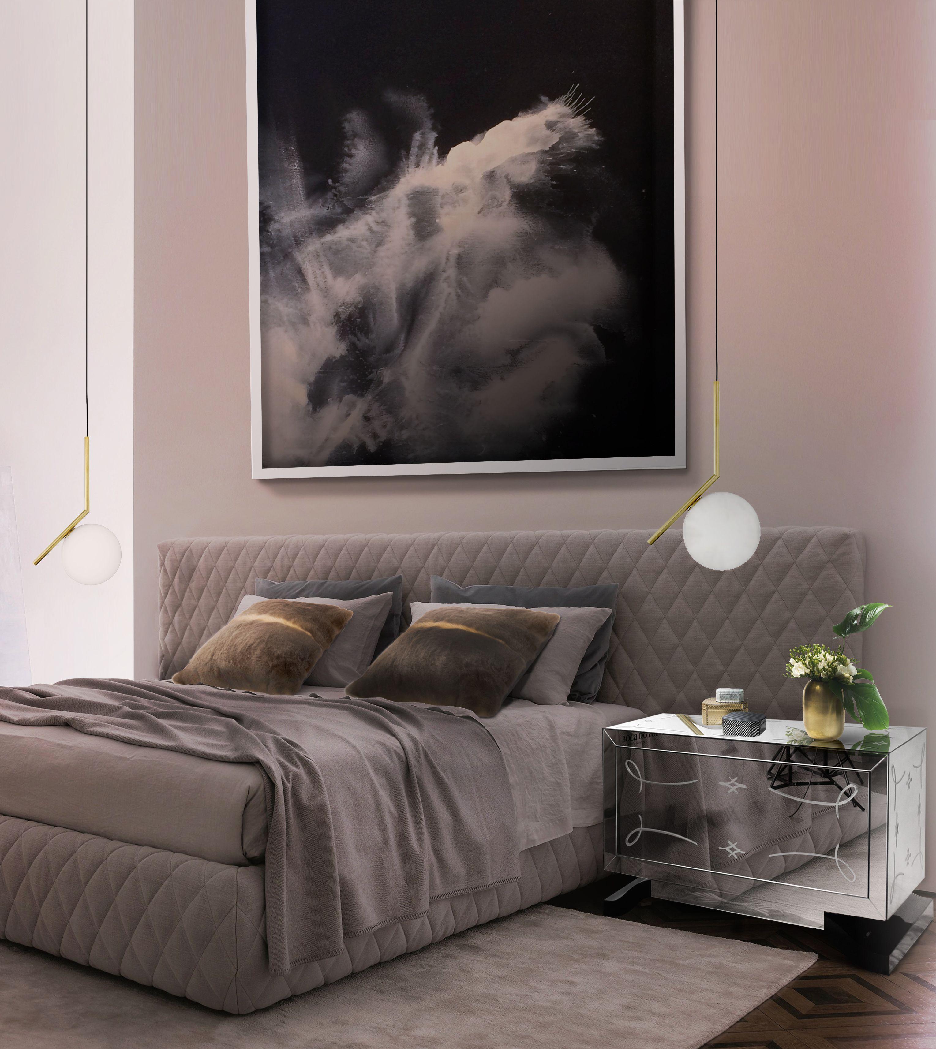 Simple Bedroom Lighting Bedroom Furniture South Africa Bedroom Bench Ebay Brown Bedroom Colour Schemes: Metropolitan Nightstand Exclusive Furniture