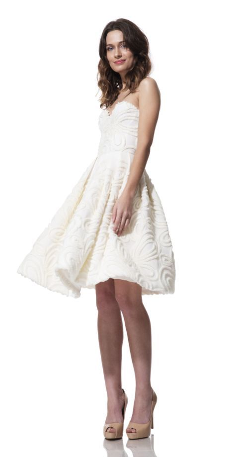 Wedding Dress Inspiration | Kleider