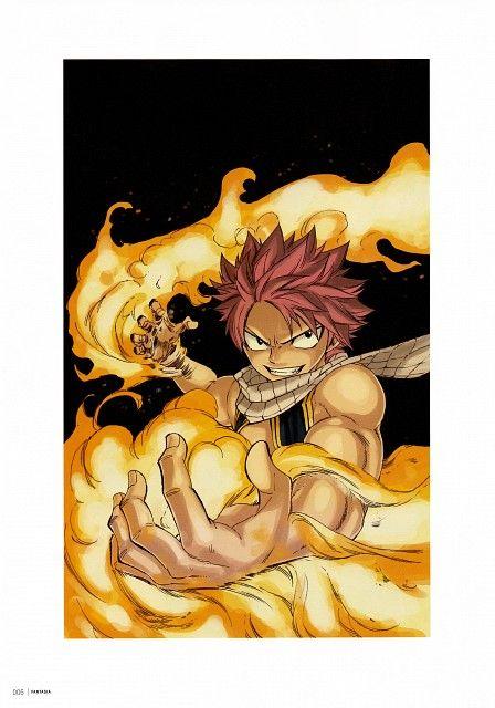Manga: Fairy Tail