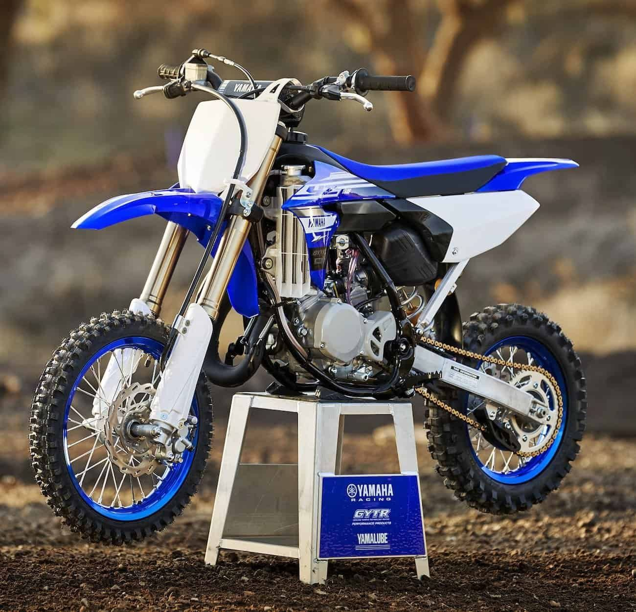 Yamaha Yz 65 2019 Price Design And Review From First Look 2018