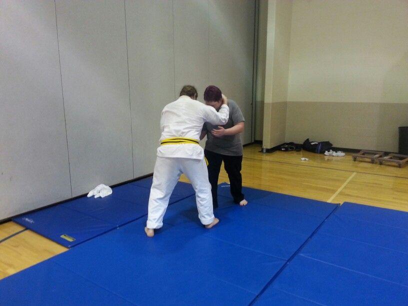 Ha no kata jakesan working with quinsan martial arts