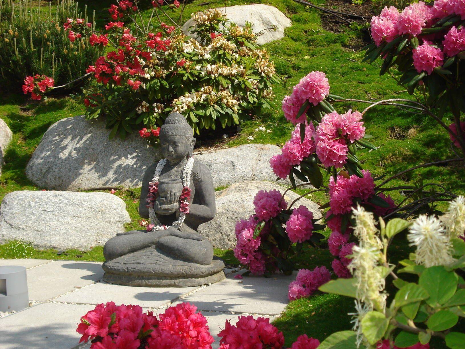 Verführerisch Homify Garten Das Beste Von Asian Garden By Dirlenbach - Mit Stil