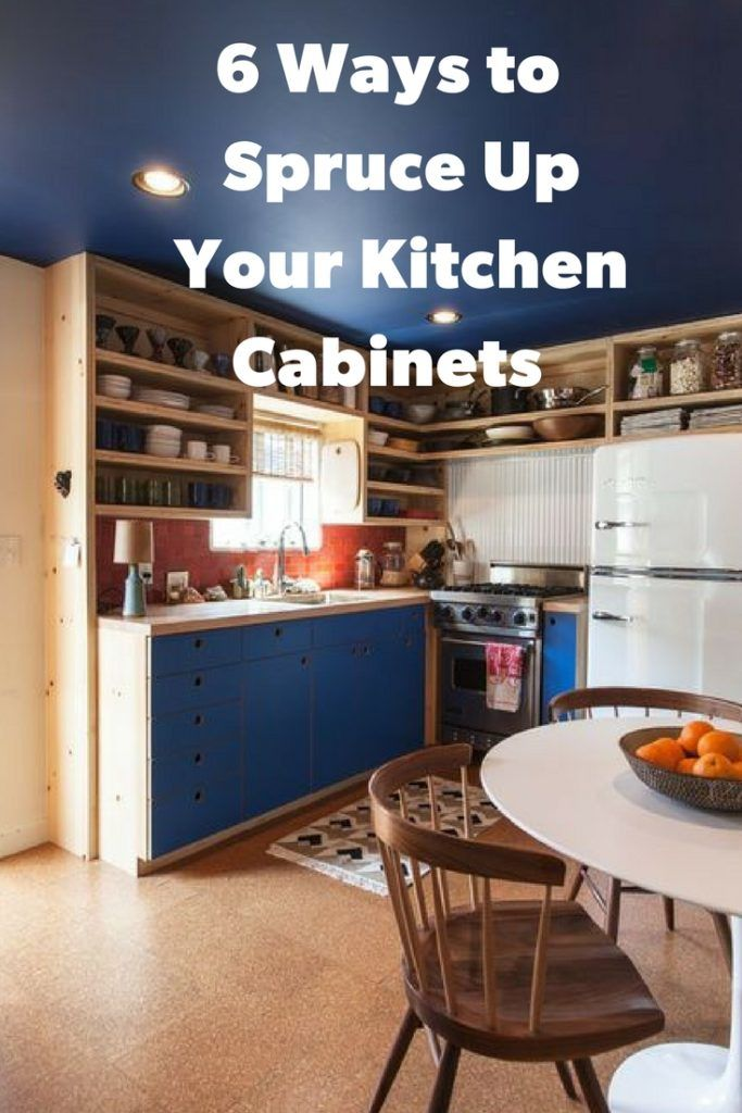 48 Ways To Spruce Up Your Kitchen Cabinets Luxury Car Lifestyle Interesting Spruce Up Kitchen Cabinets