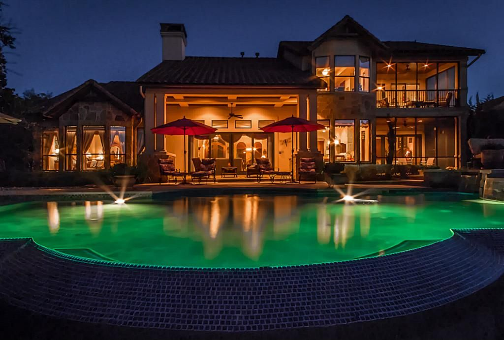 1400 watercliffe dr lago vista tx 78645 luxury pools