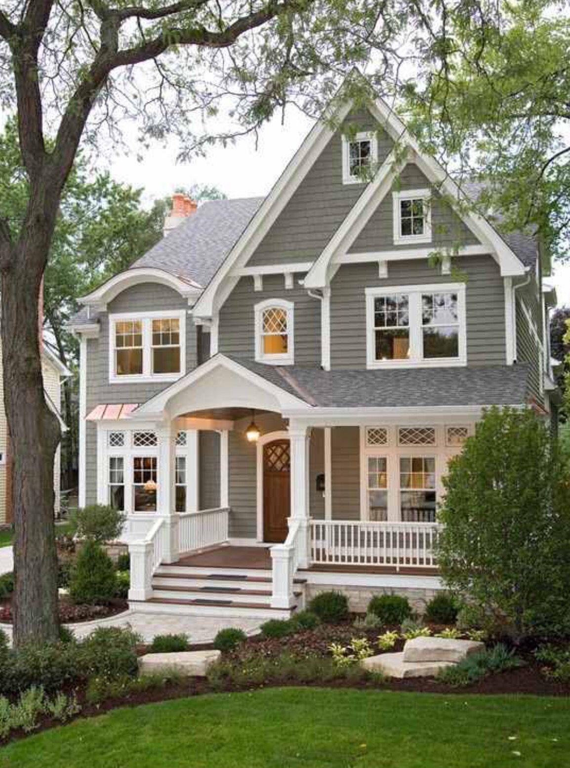Exterior window trim design ideas  pin by morgan hornung on home design  pinterest  storage ideas