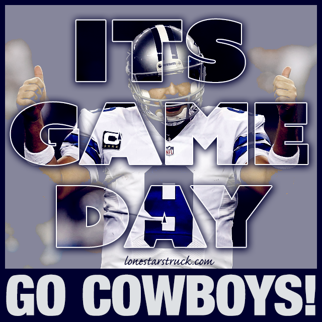 Dallas Cowboys Gameday Party Pack