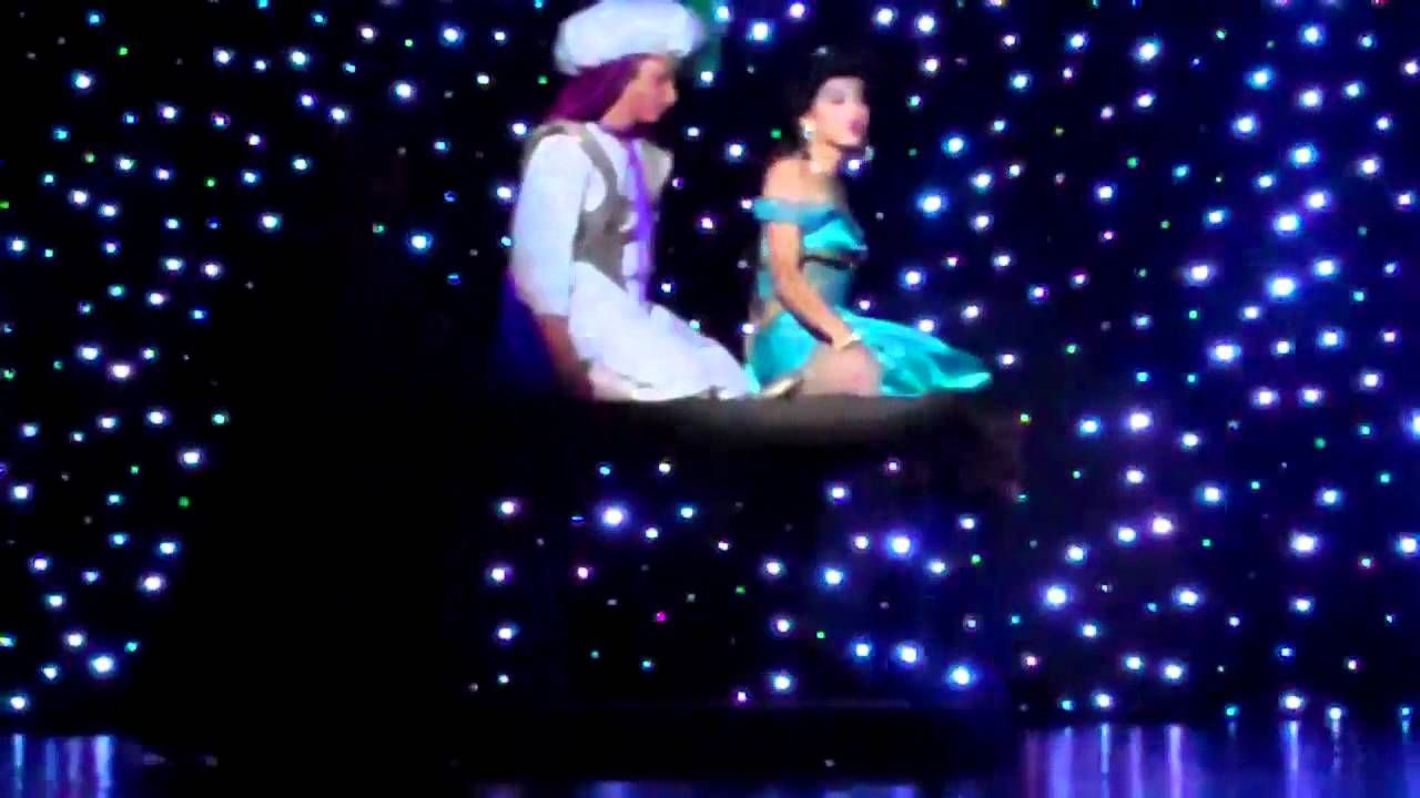 A Whole New World Aladdin Jr Aladdin Musical Aladdin Play Aladdin Broadway