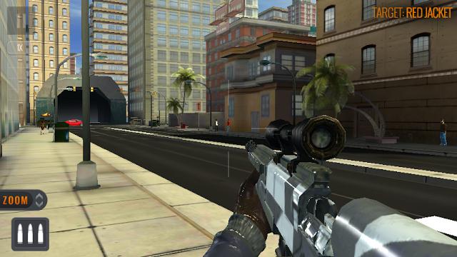 sniper 3d assassin mod apk unlimited energy
