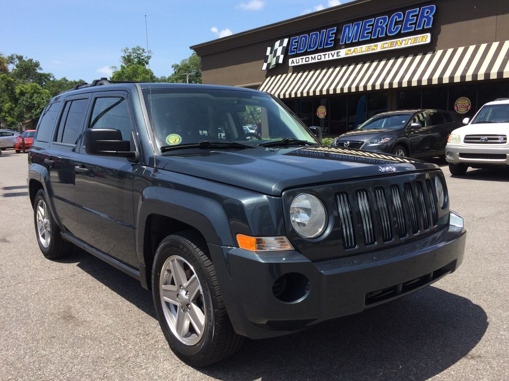 113 Used Cars Trucks Suvs For Sale In Pensacola Jeep Patriot
