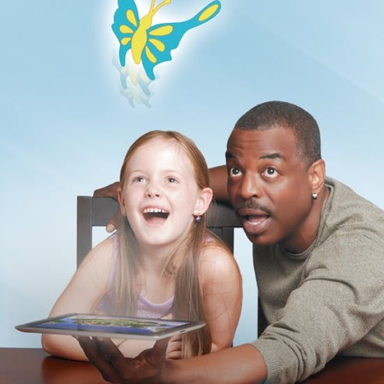 Pin for Later: How the Internet Brought Reading Rainbow Back to Life