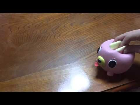 Xd I Love This So Much Dog Toys Pink Dog Squeaky Toys