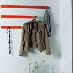 Photo of Cloakroom rails & hook rails