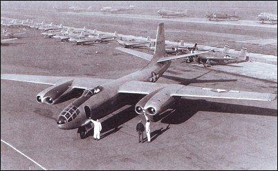 B 45 Tornado.