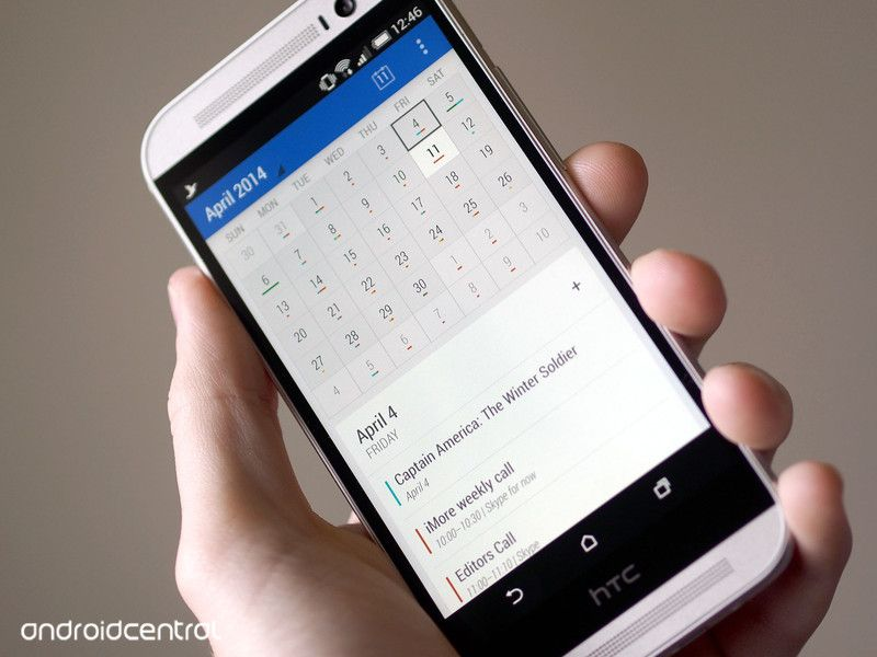 Today Calendar's great scheduling experience rises out of beta - http://mobilemakers.org/today-calendars-great-scheduling-experience-rises-out-of-beta/