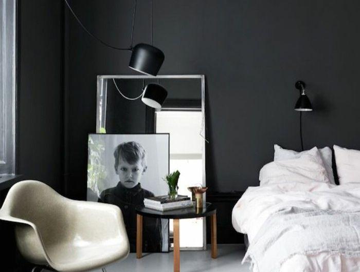 Le gris anthracite en 45 photos d\'intérieur! | Home sweet home ...