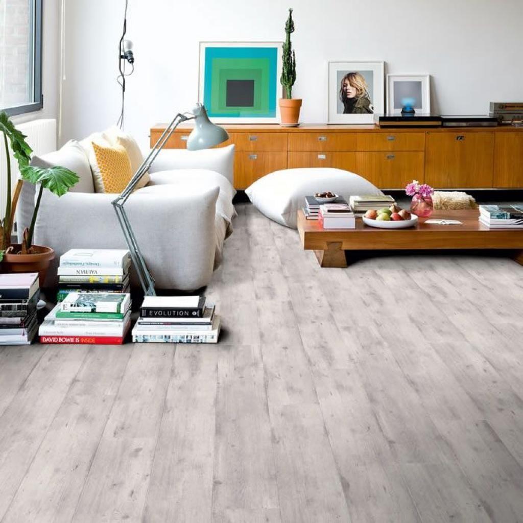 How to Installing Laminate Flooring | Grey laminate flooring, Grey ...