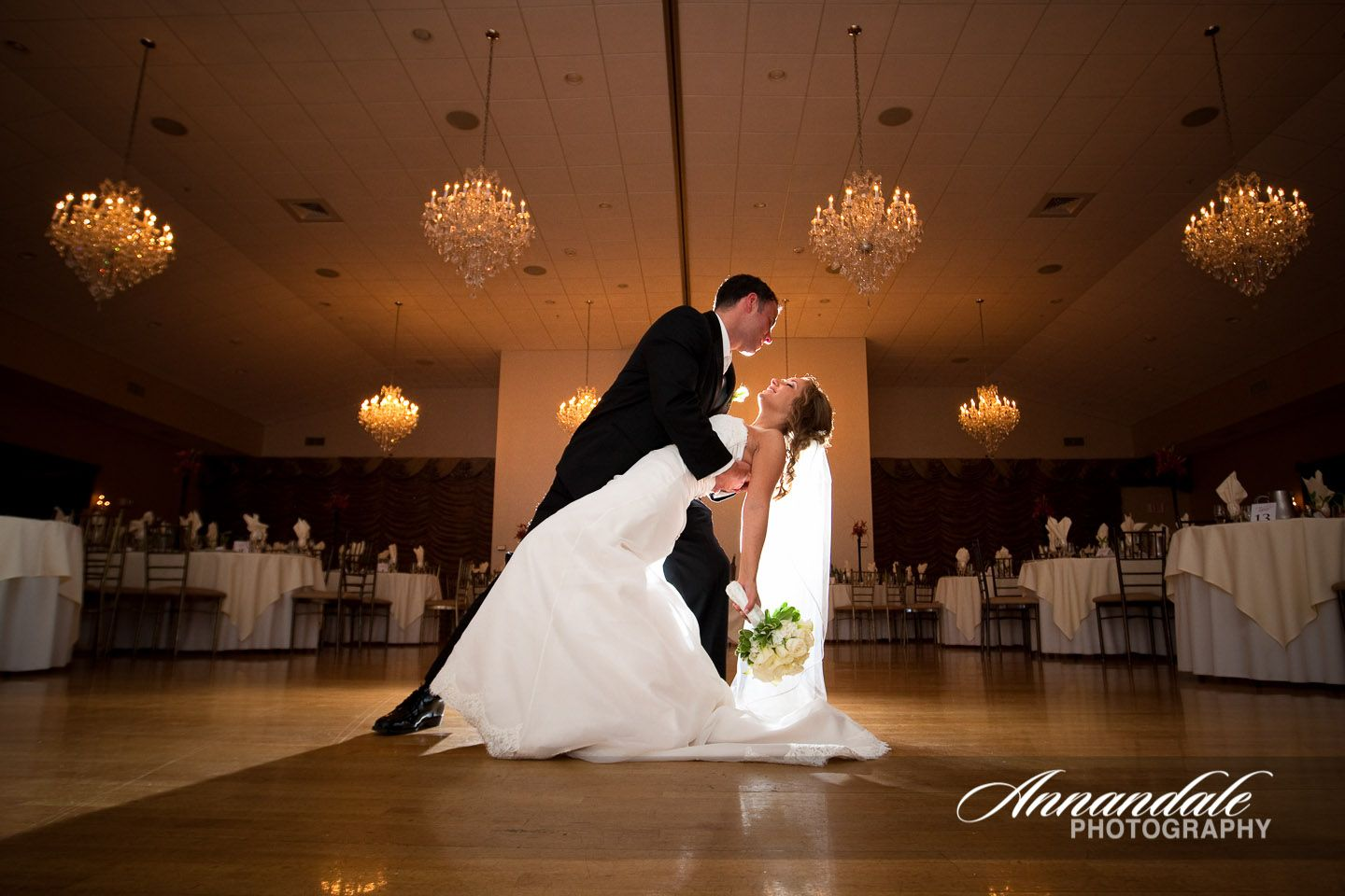 Cascade Fine Catering in Hamden, CT | Our Wedding Photography ...