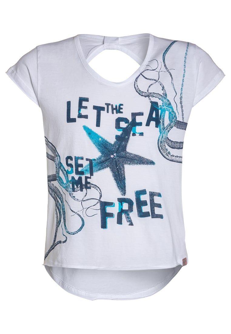 a3a10ab4a ¡Consigue este tipo de camiseta estampada de Petrol Industries ahora! Haz  clic para ver