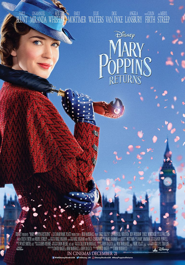 mary poppins rückkehr # 39