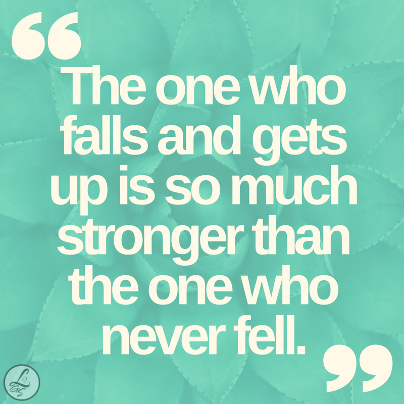 An Inspiring Message About Strength Find More Positive Custom Inspirational Messages
