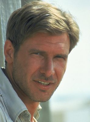 harrison ford-he looks better with age | swagger and beauty in