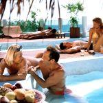 The ultimate couples fantasy resort.... Desire