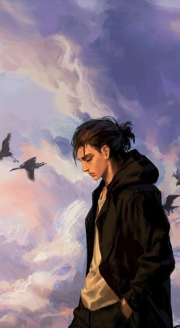 Eren Jaeger | Shingeki No Kyojin