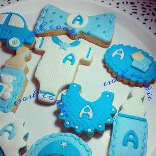 doğum kurabiyeleri