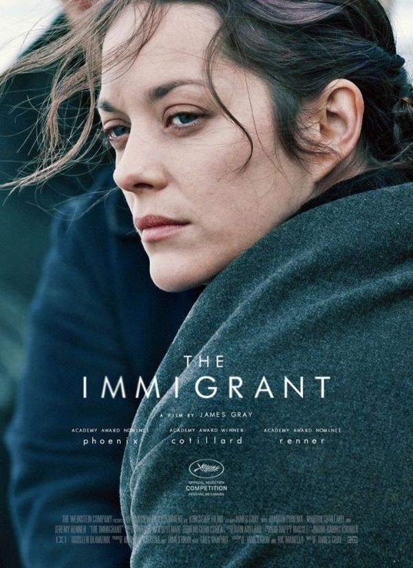 Marion Cotillard Joaquin Phoenix Jeremy Renner Directed By