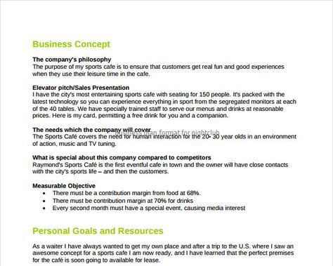 Business plan format for nightclub business plan pinterest business plan format for nightclub wajeb Images