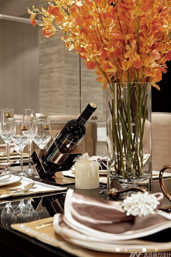 Home Decor & Table Centerpieces
