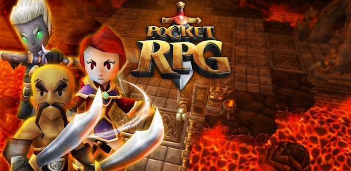 android rpg apk