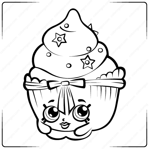 Free Printable Shopkins Coloring Pages Shopkins Colouring Pages, Free  Printable Coloring Pages, Coloring Pages