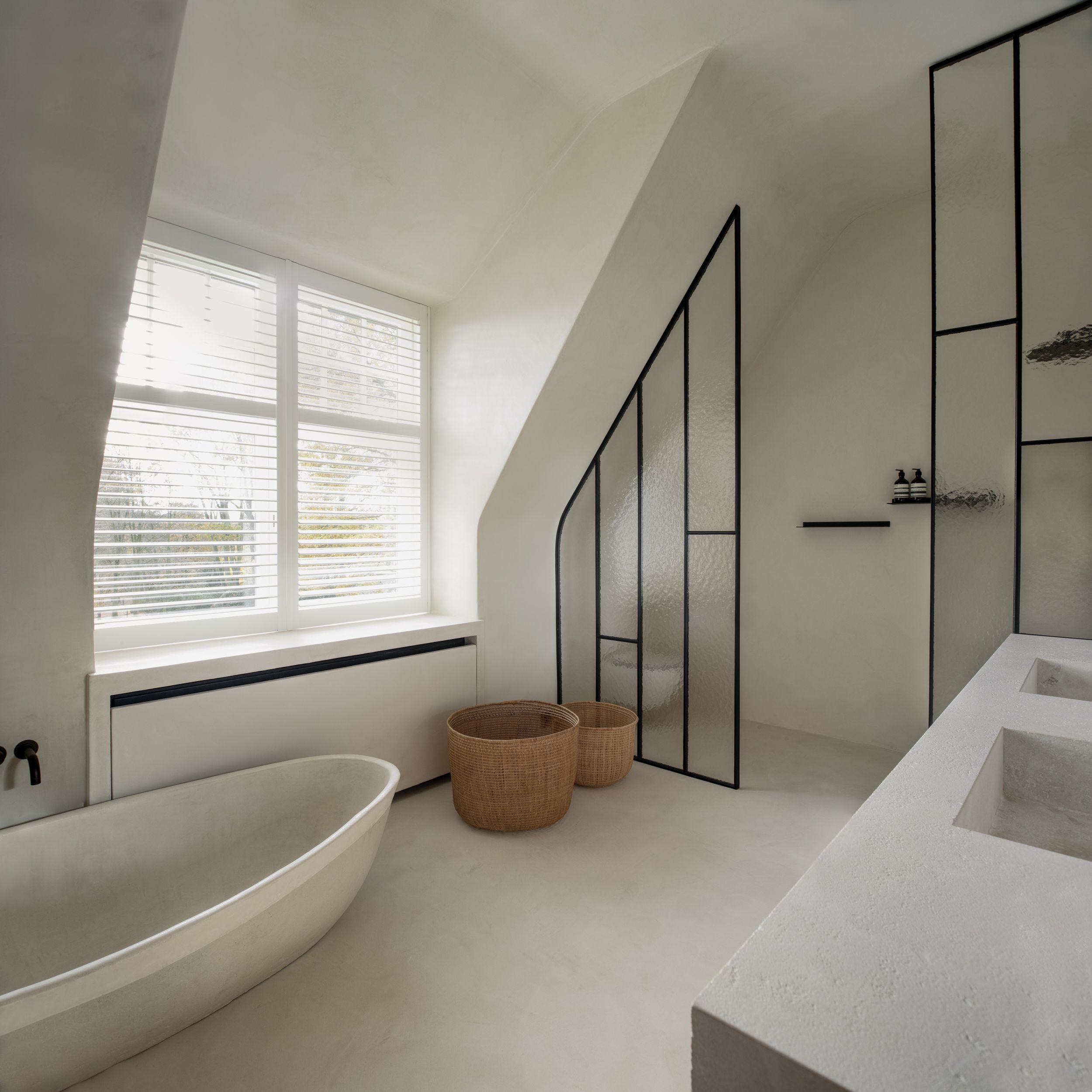 Photo of Studio LoHo – interior design Latem bathroom