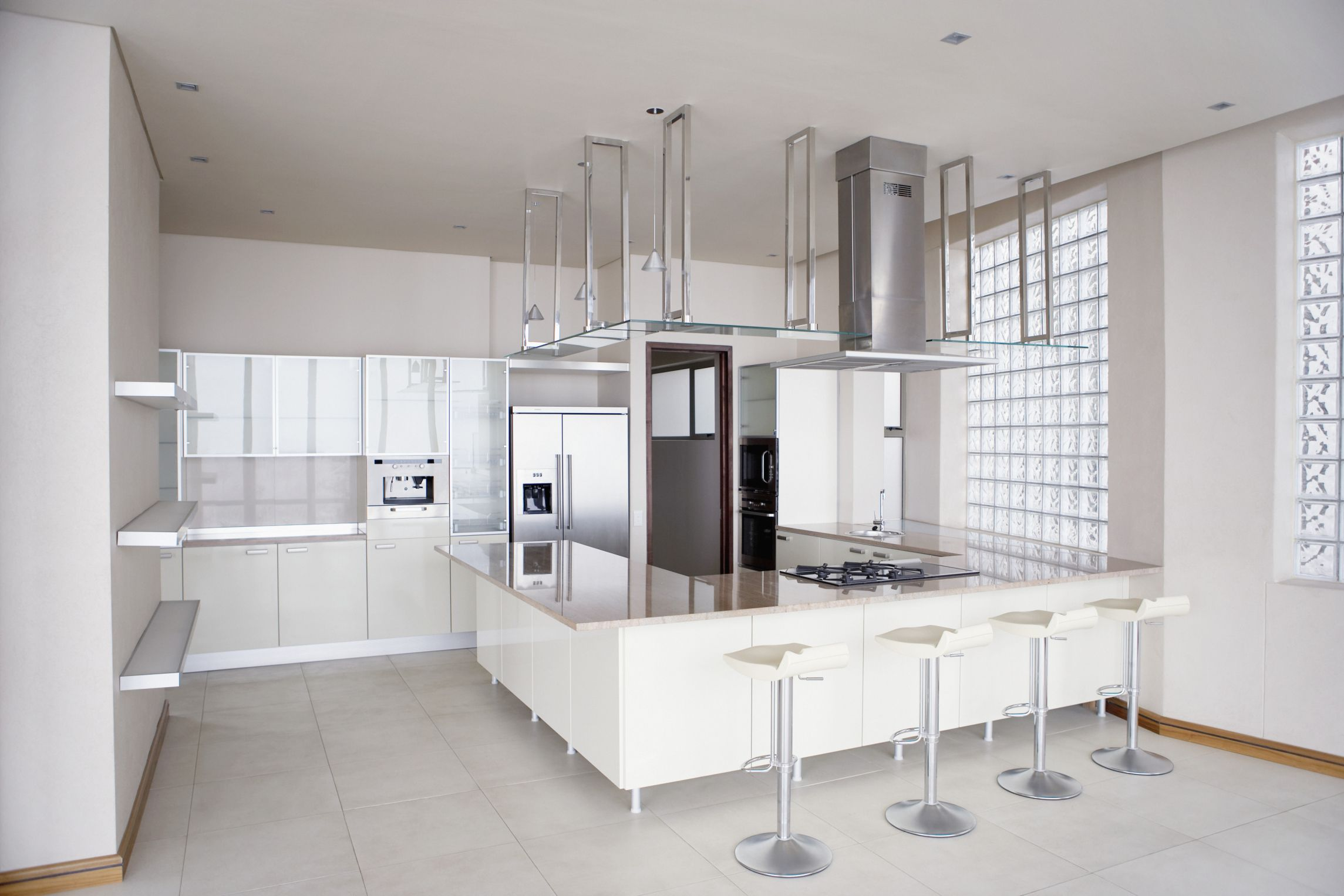 15 tips de decoración para darle personalidad a tu cocina | Kitchens ...