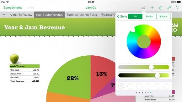 Updated: Top 10 business apps for iPad