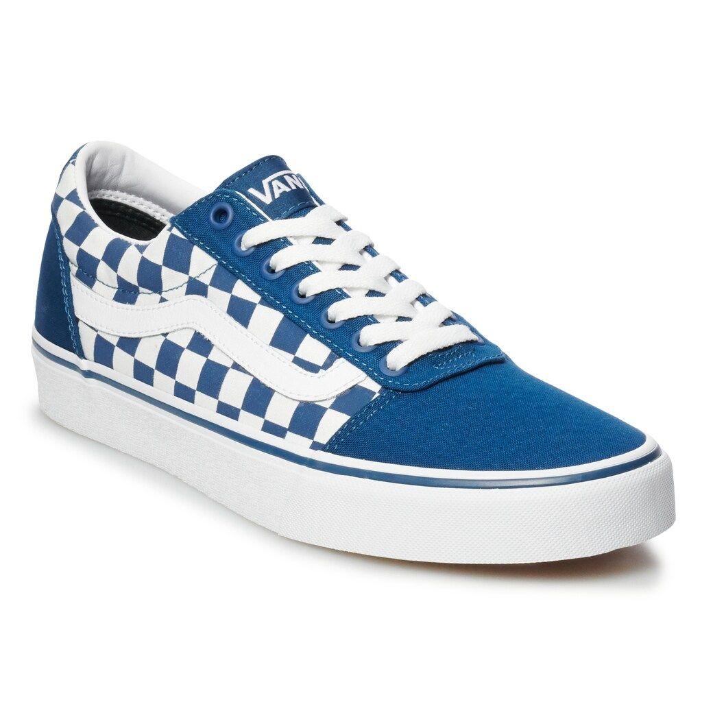 Vans® Ward Men's Checkerboard Skate
