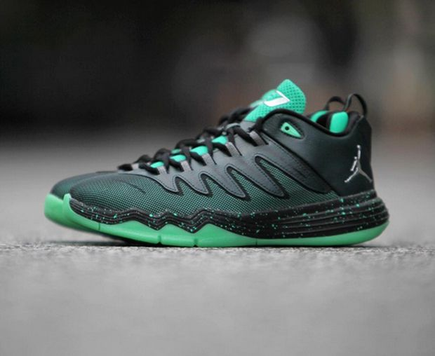 "check out 6dd58 644d1 Jordan CP3.9 ""China"" In Detail"